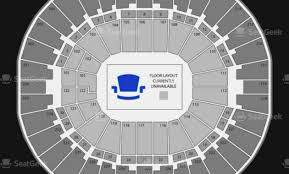55 Described Nfr Tickets Seating Chart
