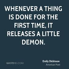 Emily Dickinson Quotes Custom Emily Dickinson Quotes QuoteHD