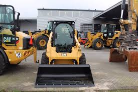 caterpillar 246 d skid steer loaders year of manufacture 2016 caterpillar 246 d 2016 skid steer loaders