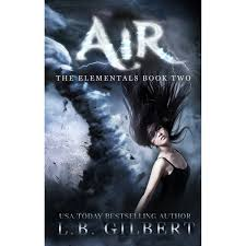 Air The Elementals 2 by L.B. Gilbert Reviews Discussion.