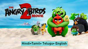 The The Angry Birds Movie 2 Hindi Dubbed Free Download - If its Not So  Important To U, Well It Is For Me : powered by Doodlekit