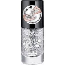 Lak Na Nehty Glitter On Glitter Off Peel Off Nail Polish Od Essence