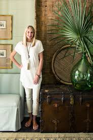 Southern Living Bedroom Ashley Gilbreaths Entryway In The Idea House How To Decorate