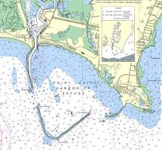 Coastalcafe Noaa Raster Nautical Charts Are Available Online