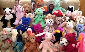 Ty Beanie Babies Value Chart 2018 The 20 Most Expensive Beanie Babies Of All Time Most