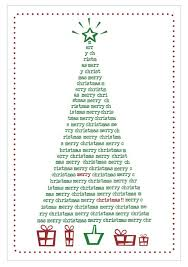 21 Free Printable Christmas Cards To Send To Everyone