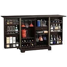 home bar furniture full service home bars wine enthusiast at home bar furniture