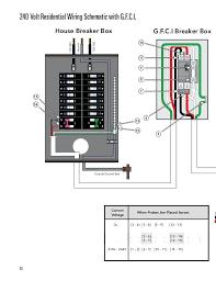 gfci breaker box 2 pole breaker 2 pole breaker wiring diagram gfci breaker box volt photocell wiring diagram lovely breaker wiring diagram amp wiring in wiring diagram gfci breaker