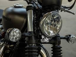 2017 triumph bonneville bobber triumph custom motorcycles