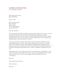 cover letter for editor template cover letter for editor