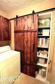sliding barn door pantry cool sliding pantry doors pantry barn door ideas sliding pantry doors pantry