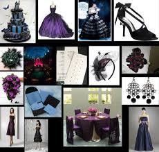 Tbdress Blog Celebrate The Extraordinary Black Wedding Theme