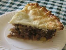 mincemeat pie history whats cooking