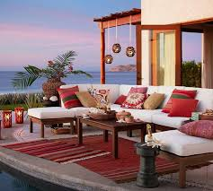pottery barn patio furniture. image of pottery barn outdoor chairs patio furniture