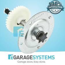 b d cadp replacement sectional garage door opener sprocket kit cad p 041a5811