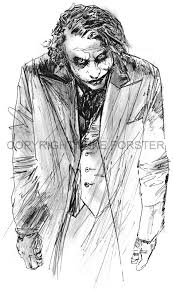 Small Picture Joker Card Dark Knight Coloring Coloring Pages