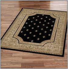 fleur de lis area rug brilliant astoria grand colindale red reviews wayfair inside 6 thisisjasmine com area round rugs fleur de lis blue fleur de lis