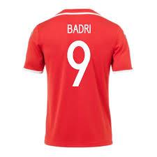 Anice Away Tunisia Cup Fifa Jersey 9 World Badri Jersey 2018 effebcdedee|NFL 1st Round Mock Draft
