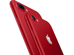 iPhone 7, iPhone 7 Plus Red Variants Unveiled: India Price, Launch ...