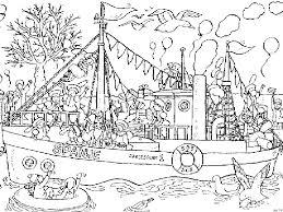 Onderwijs En Zo Voort 1843 Sinterklaas Kleurplaten