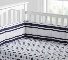 hamptons whale baby bedding pottery barn kids