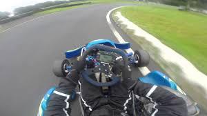 Shifter Kart TM 125 - GOPRO HD - YouTube
