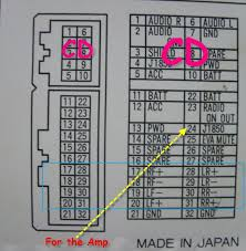 2002 dodge durango wiring diagram facbooik com Dodge Infinity Radio Wiring Diagram 2004 dodge durango stereo wiring diagram facbooik dodge ram 2003 radio infinity wiring diagram