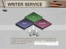 paramount essay best essay writing company essay writers expert team  of
