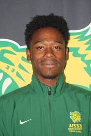 Byron Gardner - 2016-17 - Men's Track and Field - Missouri Southern State  University Athletics