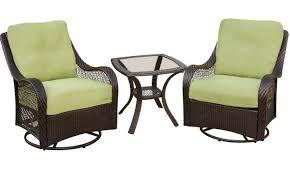 wicker swivel rocker patio chairs furniture beautiful outdoor patio beautiful material for your house