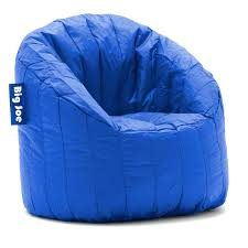 Big Joe Bean Bagcomfort Research Big Bean Bag Chair Color Stretch ...