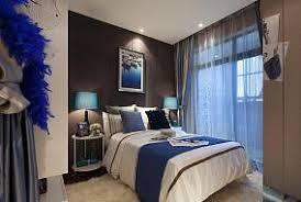 臥室床的擺放風水  家居 + 商業風水