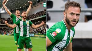 Hammarby enjoys an excellent location between the rich metropolitan life in the capital and the nature on the periphery of the city. Mats Solheim Leaves Hammarby Moves To Norway