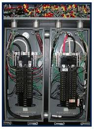 breaker box wiring facbooik com Panel Box Wiring Diagram solar power systems projects combiner beautiful square d breaker electrical panel box wiring diagram