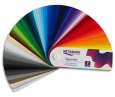 Colour Palette Downloads Metamark