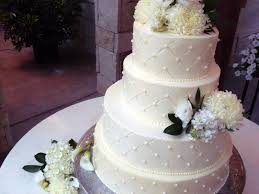 Quilted Wedding Cake - A Piece of Cake Utah! & Quilted Wedding Cake Adamdwight.com
