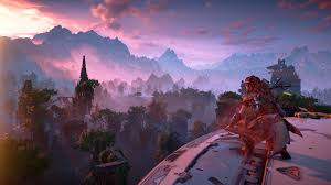 We now introduce a brand new version of the game with recreated scenes and updated techniques. Horizon Zero Dawn On Pc Not The Optimized Port We Were Hoping For Ars Technica