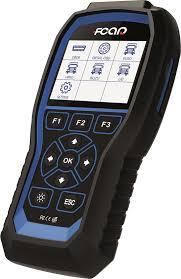 Tool Review: FCAR <b>F506 HD</b> Code Reader <b>Pro</b> | Vehicle Service <b>Pros</b>