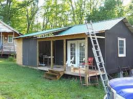 diy house plans. DIY Tiny House Plans - How To Build A 2 Room For Less That $5,900#homesteading #diy | Little Cottage Pinterest Plans, Diy
