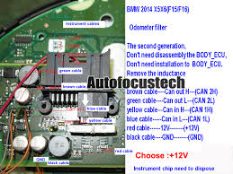 bmw f01 f02 f10 f15 f18 f20 f25 f30 f35 cas4 can block instrument 3 2014 f15 first kind of instrument wiring diagram