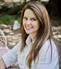Angela Smith (Author of Dark Justice)