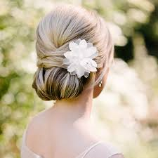 hairstyles for wedding. Wedding Hairstyles 8 Luxe Looks Suited to Every Bridal Style Brides