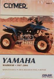 cm487 87 04 yamaha yfm350x warrior repair maintenance manual cm487 87 04 yamaha yfm350x warrior repair maintenance manual