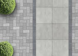 how to choose a stone laying pattern