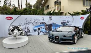 We've learned a lot about aerodynamics in the 86 years since the type 32 was born, so i thought maybe i could bring some of that knowledge to ettore bugatti's. Driving The 3m Bugatti Chiron Was Nothing Like I Expected Slashgear