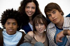 Legal rights for teens