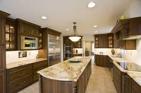 Kitchen Furnishing 3alhkecom A Incredible Granite Countertop For Kitchen Furnishing