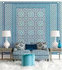 Modern Arabic interior style 3