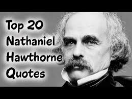 Nathaniel Hawthorne Quotes Magnificent Top 48 Nathaniel Hawthorne Quotes Author Of The Scarlet Letter