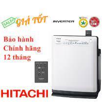 Máy lọc không khí Hitachi EP-A5000 Nhật Bản, Bảo hành 2 năm